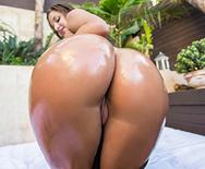 Backyard Butt Sex - Amirah Adara - 1