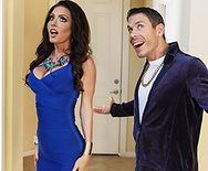 Married To The Mob Part One - Jessica Jaymes - 1