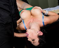 Another Hard Cock at the Office - Jayden Jaymes - 2