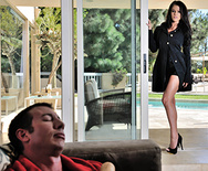 I Cum Into Your Home - Peta Jensen - 1