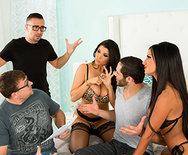 Comply With This Guy - Romi Rain - Elicia Solis  - 1