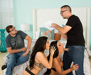 Comply With This Guy - Romi Rain - Elicia Solis  - 2