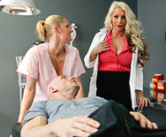 The Healing Power of Pussy - Sadie Swede - 1