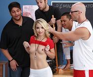 Watching My Teachers Have Sex - Laura Bentley - 1