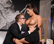 Breaking In Miss Jensen - Peta Jensen - 2