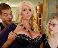 My Mother In Law Likes it Raw - Alura Jenson - 1