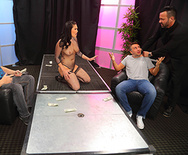 Smothered By A Stripper - London Keyes - 1