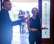 Brazzers House Episode One - Nikki Benz - Tory Lane - Ava Addams - Missy Martinez - Dani Daniels - Romi Rain - Alektra Blue - Gianna Nicole - Kayla Kayden - Kaylani Lei  - 1