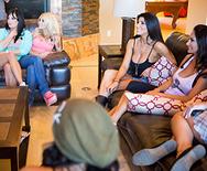 Brazzers House Episode One - Nikki Benz - Tory Lane - Ava Addams - Missy Martinez - Dani Daniels - Romi Rain - Alektra Blue - Gianna Nicole - Kayla Kayden - Kaylani Lei  - 3