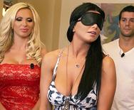 Brazzers House Episode Two - Nikki Benz - Tory Lane - Phoenix Marie - Ava Addams - Missy Martinez - Dani Daniels - Romi Rain - Alektra Blue - Gianna Nicole - Kayla Kayden - Kaylani Lei  - 5