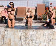 Brazzers House Episode Three - Alektra Blue - Ava Addams - Dani Daniels - Gianna Nicole - Kayla Kayden - Kaylani Lei  - Missy Martinez - Nikki Benz - Phoenix Marie - Romi Rain - Tory Lane - 1