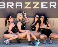 Brazzers House Episode Four - Alektra Blue - Ava Addams - Dani Daniels - Gianna Nicole - Kayla Kayden - Kaylani Lei  - Missy Martinez - Phoenix Marie - Romi Rain - Tory Lane - 2