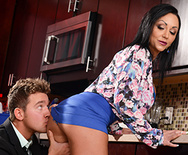 Fuck My Pussy, Not My Daughter's - Ashton Blake - 1