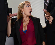 Sharing The Secretary - Devon - 1