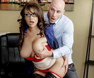 Fuck The Interview - Cassidy Banks - 1