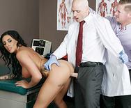 Creepy Doc Gives Her The Cock - Austin Lynn - 3
