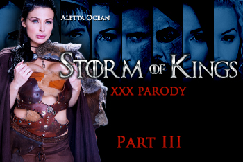 Storm Of Kings XXX Parody: Part 3