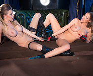 ZZ Superhero Showdown - Lexi Lowe - Danielle Maye - 4
