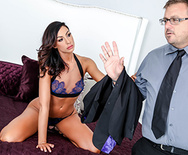 Sex With A Salesman - Tiffany Brookes - 1