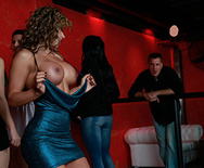 Cock-Crazed Cougar In The Club - Esperanza Gomez  - 1