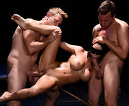 The Blindfold Massage - Peta Jensen - 3