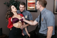 Ashley Adams, Bill...