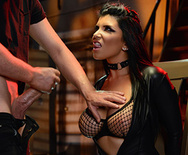 Deadly Rain: Part One - Allie Haze - Peta Jensen - Romi Rain - 2