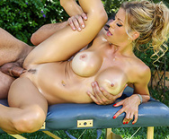 My Dripping Wet Stepmom - Alexis Fawx - 3