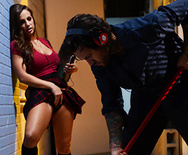The Janitor's Closet - Abigail Mac - 1