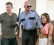 A Domestic Dicking - Abigail Mac - 1