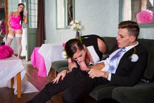 An Open Minded Marriage - Cathy Heaven