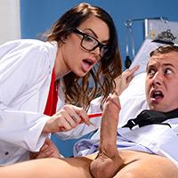 Help Doc, I'm Horny