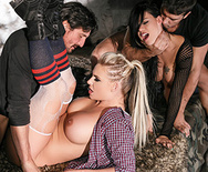 World War XXX Part Six - Peta Jensen - Phoenix Marie - 2