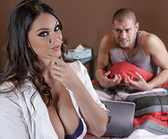 Son Needs A Doc - Doc Needs A Cock - Alison Tyler - 1