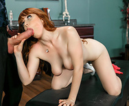 Straightening Her Out - Penny Pax - 3