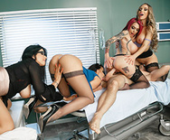 The Last Dick On Earth - Anna Bell Peaks - Nicole Aniston - Rachel Starr - Romi Rain - 5