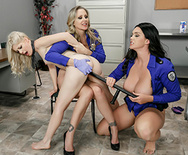 Fluids on the Flight - Alison Tyler - Charlotte Stokely - Julia Ann - 5