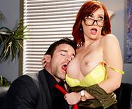 Titty Sucking Skills - Dani Jensen - 1