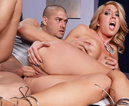 GF's Mom Wants It Bad - Parker Swayze - 5