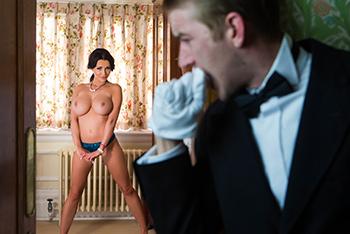 Banging The Butler