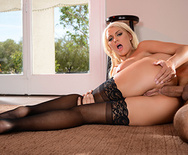 Fucked In The Seat - Kenzie Taylor - 4