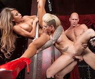 Indiscreción - Madison Ivy - Christy Mack - 5